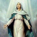 O significado de Maria concebida sem o pecado em Santo Agostinho