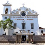 Vem aí a Festa de Santo Antônio