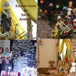Ecos da Festa de Santo Antônio