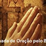 Jornada de Oração pelo Brasil por ocasião da Festa do Corpus Christi
