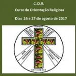 COR – Inscrições abertas