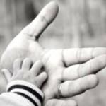Pais, sinais da ternura firme e misericordiosa de Deus