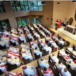 """Ateísmo"" é tema central do curso dos Bispos 2018"