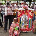 Festa de Santos Reis: tempo de romper o isolamento e celebrar a amizade, o encontro e a fé