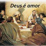 Deus é amor