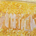 A santidade no mundo atual