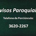 Comunicações paroquiais