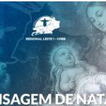 Saudação Natalina da Presidência do Regional Leste 1 – CNBB
