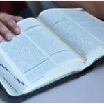 Domingo da Palavra de Deus: ler a Bíblia para despertar a fé