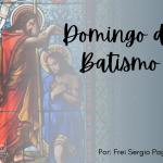 Domingo do Batismo