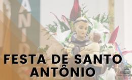 Festa de Santo Antônio 2021